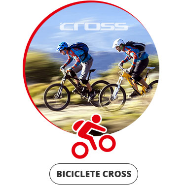 biciclete CROSS
