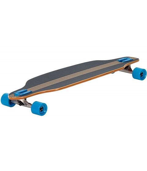 longboard spartan urban surfer 38. Black Bedroom Furniture Sets. Home Design Ideas