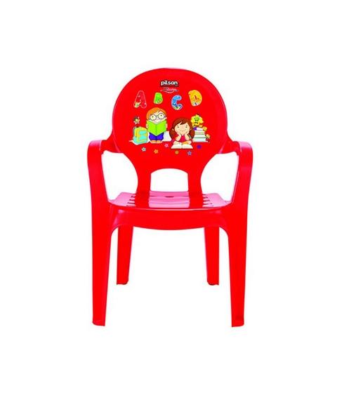 Scaune Din Plastic Pentru Copii.Scaun Plastic Copii Pilsan 03412 Dimisport Ro