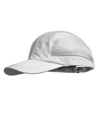 Sapca sport H.A.D. Athlete White