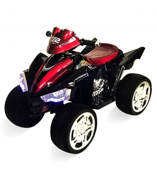 ATV electric copii Ready - rosu
