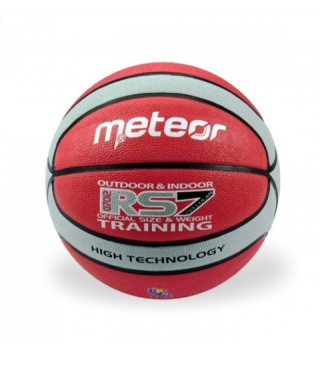 Minge baschet METEOR training RS7 FIBA approve