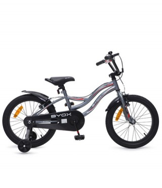 Bicicleta copii 18 inch BYOX Fox