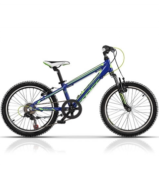 Bicicleta copii CROSS SPEEDSTER BOY 20