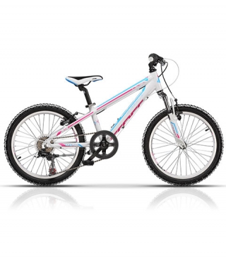 Bicicleta copii CROSS SPEEDSTER GIRL 20
