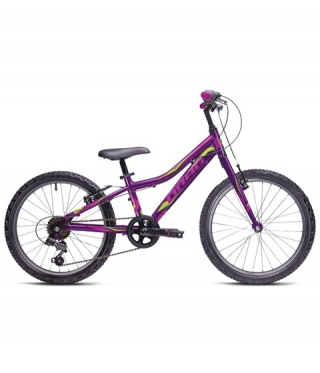 Bicicleta copii Little Grace 20