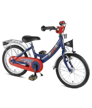 Bicicleta copii PUKY ZL 18 Alu Captain Sharky