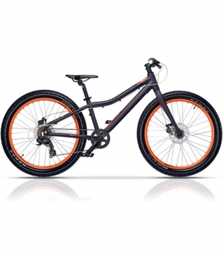 Bicicleta 24 inch REBEL Girl