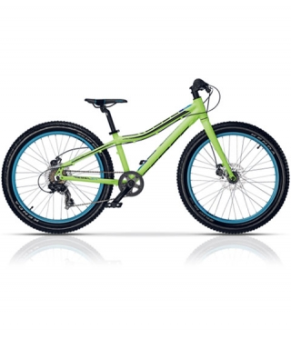 Bicicleta 24 inch REBEL Boy