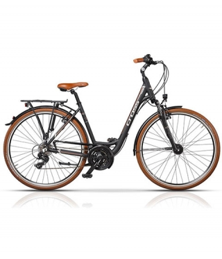 Bicicleta dama ARENA Low Step 28