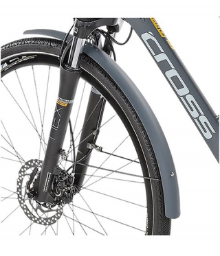 Bicicleta CROSS AVALON MAN TREKKING