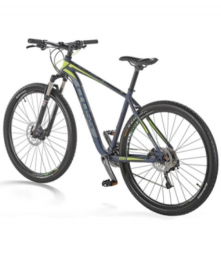 Bicicleta CROSS BIG FOOT 27.5