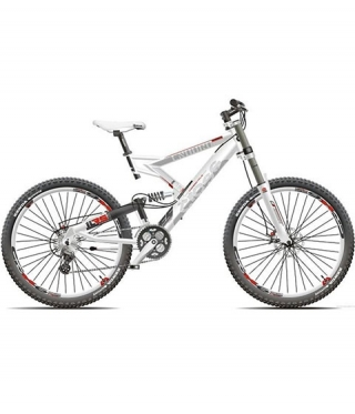 Bicicleta Cross ENDURO X6 26 inch