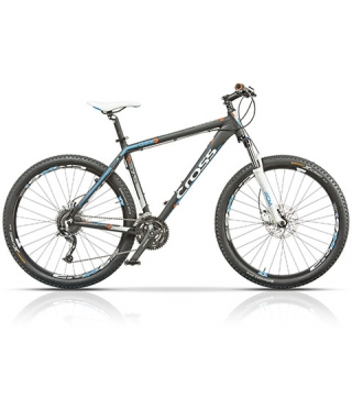 Bicicleta CROSS GRX 9 27.5