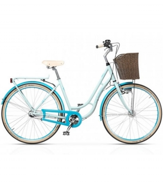 Bicicleta CROSS PICNIC BLUE