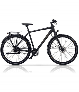 Bicicleta Quest Belt 28 inch