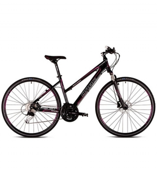 Bicicleta dama Drag Grand Canyon TE