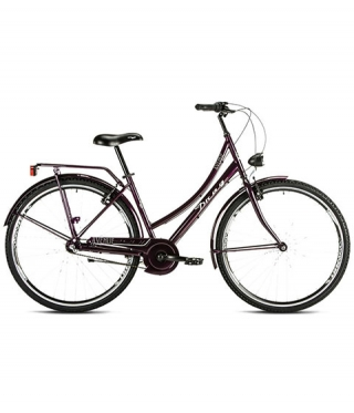 Bicicleta Drag Avenue Lady