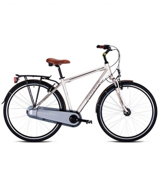 Bicicleta Drag City Hawk I-3 Man