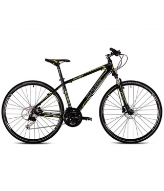 Bicicleta DRAG Grand Canyon TE