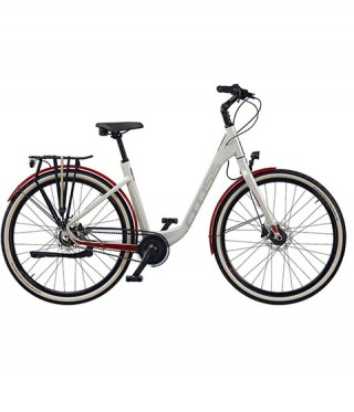 Bicicleta oras X-Terra Low Step City