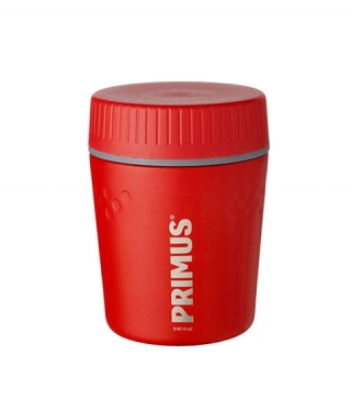 Bidon PRIMUS TrailBreak Lunch jug 400 ml - rosu