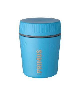Bidon PRIMUS TrailBreak Lunch jug 400 ml - blue