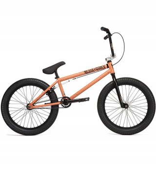 Bicicleta Kink BMX Curb Orange 2020