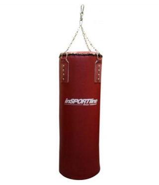 Sac de box inSPORTline Mike 20 kg