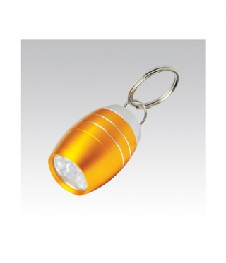 Breloc MUNKEES cask shape 6 LED light