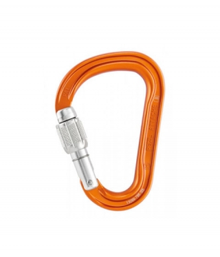 Carabiniera cu filet PETZL Attache