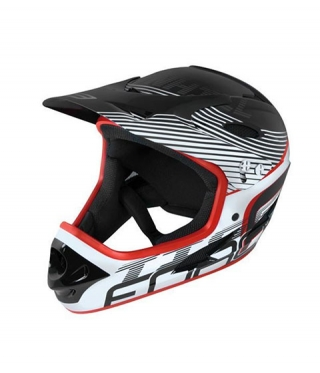 Casca downhill FULL FACE FORCE TIGER