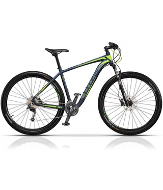 Bicicleta CROSS BIG FOOT 29