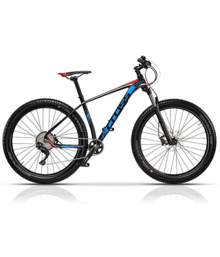 Bicicleta Cross Xtend 27.5 Plus