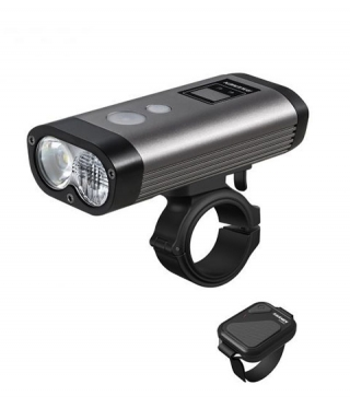 Far bicicleta PR1600 LED USB bike light 1600 lm