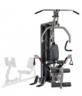 Aparat fitness InSPORTline Body Craft GX