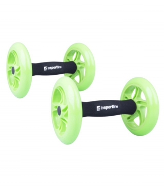 Roata fitness inSPORTline AB Roller Double