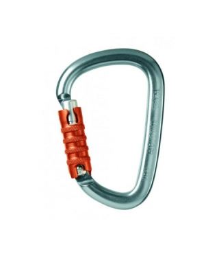 Carabinera PETZL William Triact-lock