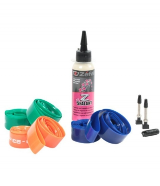 Kit conversie Zefal Tubeless Kit