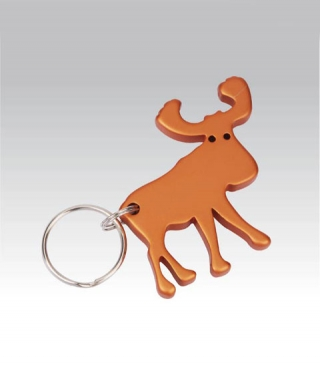 Breloc MUNKEES Bottle Opener Moose