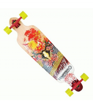 Longboard TEMPISH Crazy