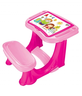Masuta pupitru copii PILSAN Handy Study Desk 03433