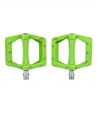 Pedale CUBE RFR CMPT Green