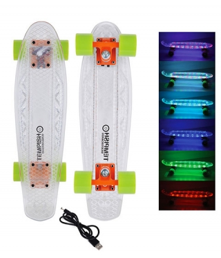 Pennyboard TEMPISH BUFFY I-FLASH