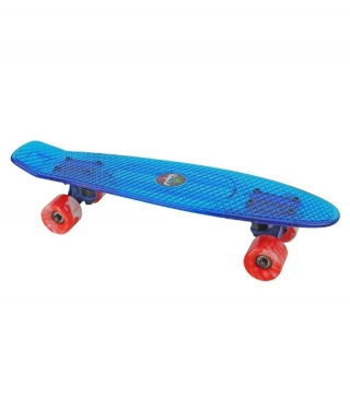 Pennyboard TEMPISH BUFFY STAR - albastru