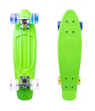 Pennyboard WORKER Sturgy 22 - verde