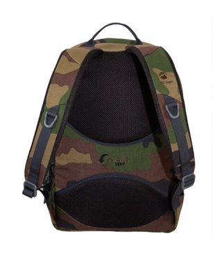 Rucsac ABC boys camouflage