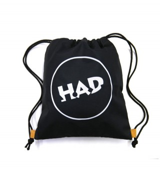 Sac gimnastica H.A.D. Black Eyes