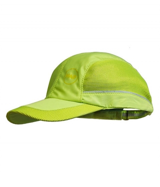 Sapca sport H.A.D. Athlete Fluo Yellow