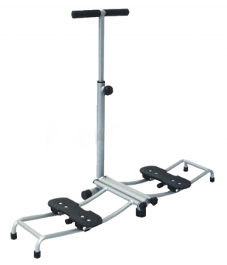 Stepper inSPORTline Leg-Trainer